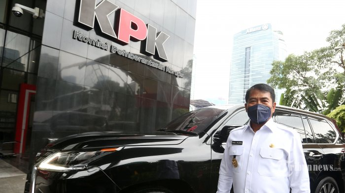 Pertanyaan Janggal Tes TWK yang Dibeberkan Pegawai KPK, Singgung Nama Teroris hingga Hal Ghaib