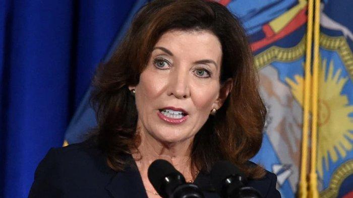 Gubernur New York Minta Maaf ke Keluarga Korban Covid-19 Akibat Kebijakan Kontroversial Cuomo