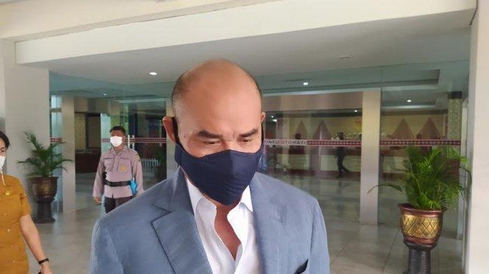 Gubernur Viktor Laiskodat: Rakyat NTT Menginginkan Jokowi 3 Periode, Asalkan