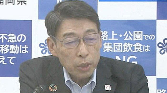 Fukuoka Jepang akan Memperluas Area Terlarang Bagi Yakuza untuk Buka Kantor
