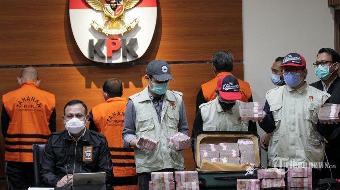 KPK Temukan Bukti Baru Kasus Suap Nurdin Abdullah dari Kantor PT PKN