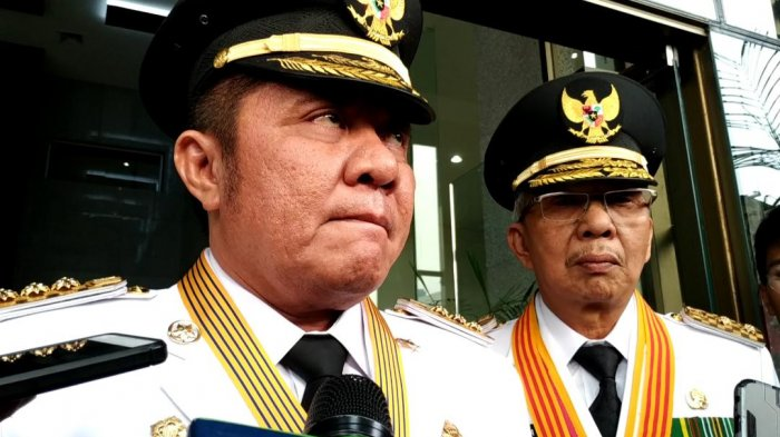Gubernur Terpilih Sumsel Sambangi KPK Minta Masukan soal Pencegahan Korupsi