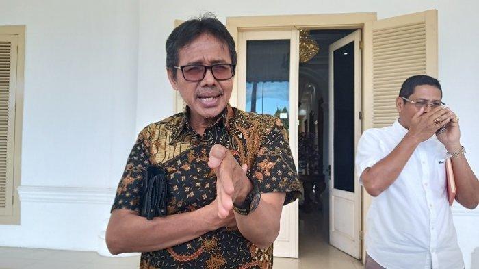 Irwan Prayitno:Pariwisata Merupakan Sektor Unggulan di Sumbar