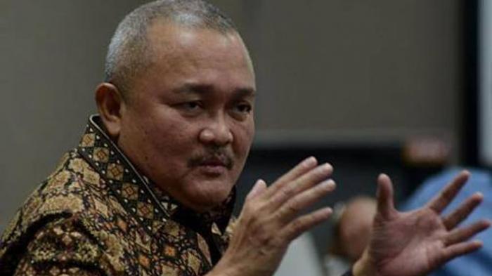 Jadi Tersangka, Anggota DPR RI dari Golkar Alex Noerdin Ditahan di Rutan KPK