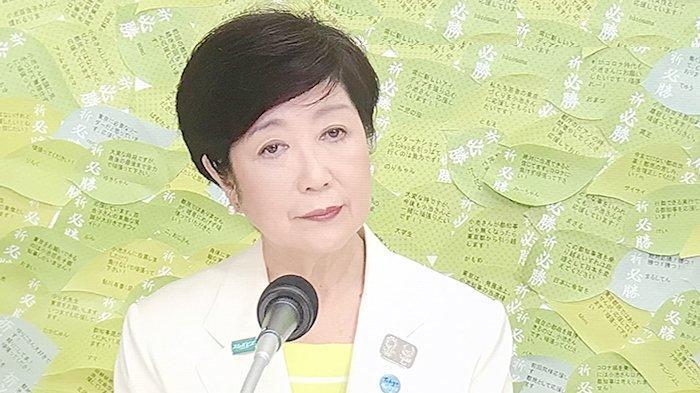 Terpilih Lagi Jadi Gubernur Tokyo, Yuriko Koike Bakal Jadi PM Wanita Pertama di Jepang?