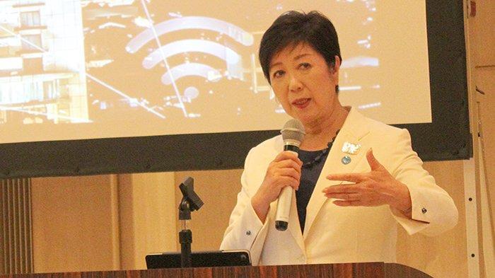 Olimpiade Tokyo 2020 Resmi Tetap Digelar Juli, IOC dan Gubernur Tokyo Cari Solusi