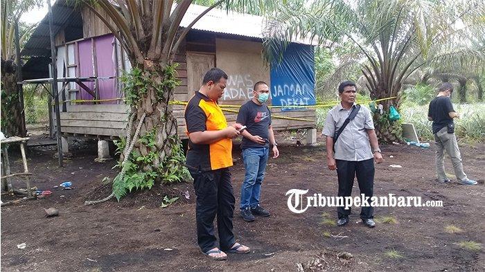 Sosok Pak Ngah, Penyerang Polda Riau yang Berasal Dari Keluarga Terhormat