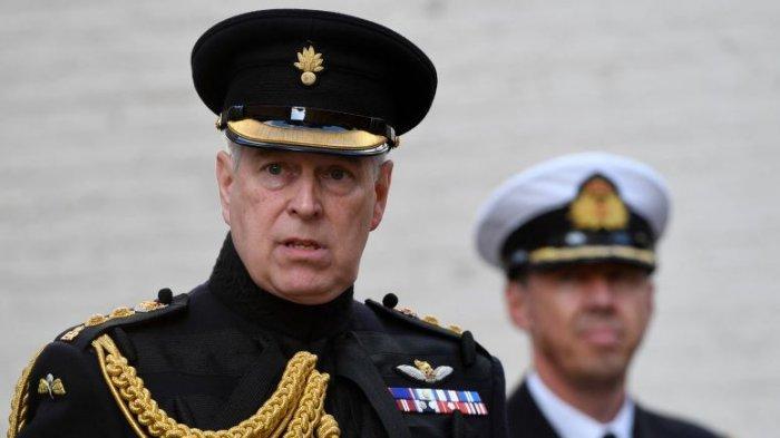 Pangeran Andrew Digugat di Pengadilan New York Atas Dugaan Pelecehan Seksual