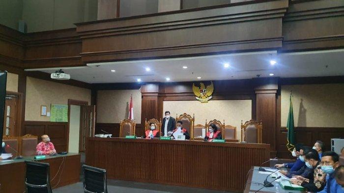 Kubu Jhoni Allen Akui Gugatannya terhadap AHY Cs Tiru Kasus Fahri Hamzah Lawan PKS