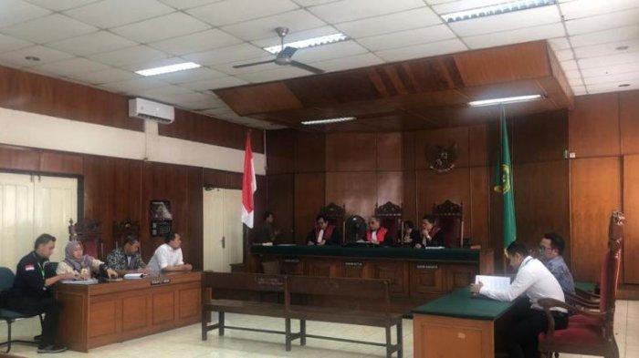 PN Jakarta Utara Kabulkan Gugatan KLHK, Hukum Perusahaan Yang Mencemari Lingkungan