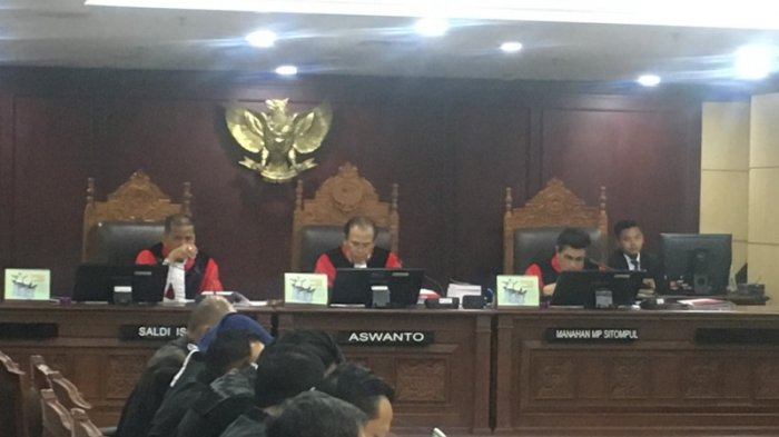 KPUD Sumsel Bantah Adanya Panitia Pemungutan Suara Tanpa SK