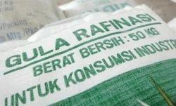 Serupa Tapi Tak Sama, Gula Rafinasi Berbahaya yang Identik dengan Gula Dapur
