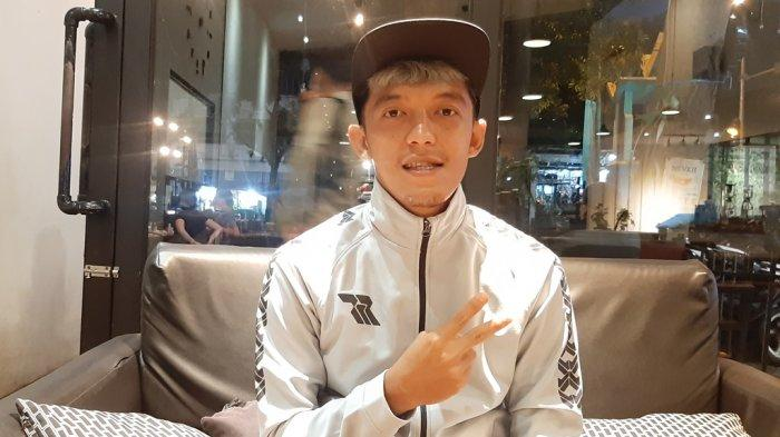 Gunandi 'Cebol' Prasetiyo Cukup Dikenal di Turnamen Tarkam Jabodetabek