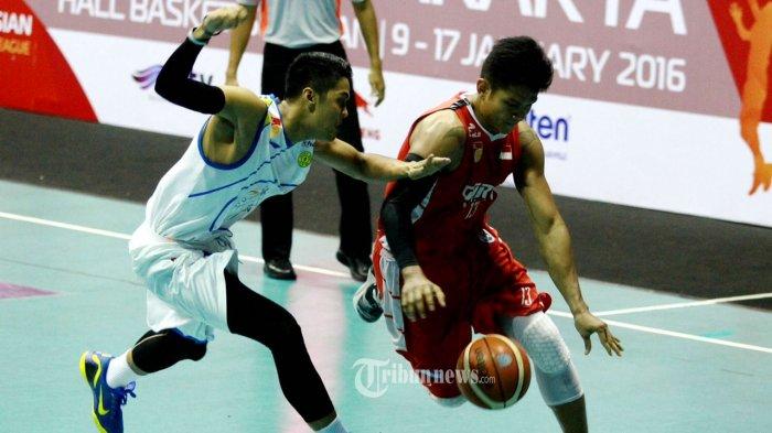 Timnas Basket U-18 Indonesia ke Putaran Final Kejuaraan Asia