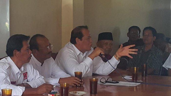 Bekas Ketua DPP PDIP, Gunawan Wirosaroyo Meninggal Dunia