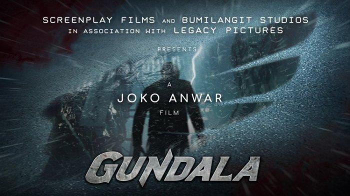 Jadwal & Harga Tiket Film Gundala di Bioskop XXI Ternate Maluku Utara