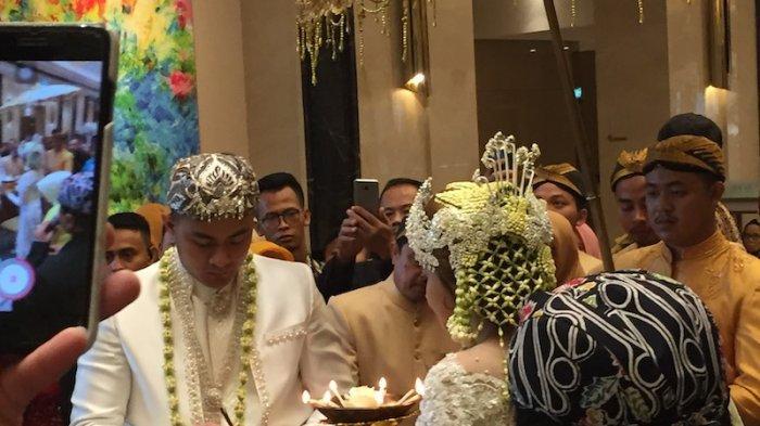Guntur Triyoga Resmi Menikah Lagi