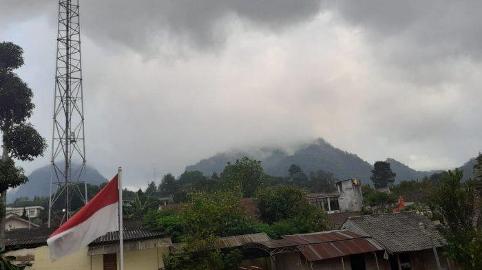 Area Wisata Kaliurang Masih Dibuka, TNGM dan Jalur Pendakian Ditutup Sementara