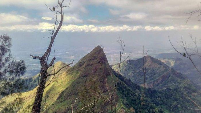Deretan Fakta Pelajar SMA Terjatuh dari Puncak Gunung Piramid, Terpeleset hingga Ditemukan Meninggal