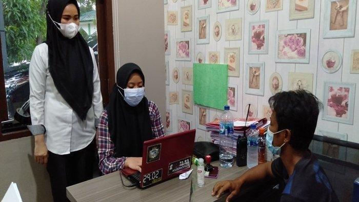 Oknum Guru Honorer di Banyuasin Ditangkap, Cabuli 3 Siswi di Perpustakaan Sekolah