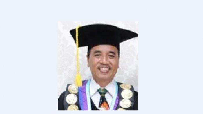 Guru Besar pada Fakultas Ilmu Kelautan dan Perikanan (FIKP) Unhas, Prof Sudirman meninggal dunia, Kamis (13/8/2020) malam.
