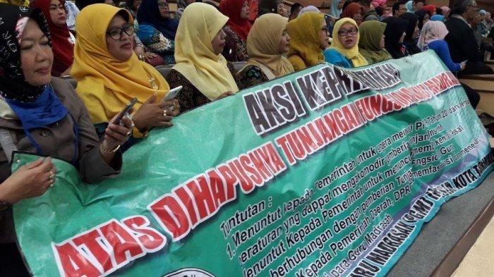 Tanamkan Revolusi Mental, PGM Dorong Guru Madrasah Lebih Profesional