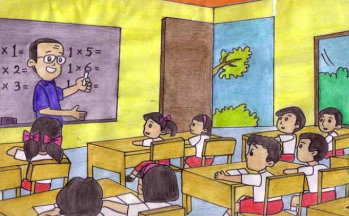 Komisi X DPR Desak Permasalahan Kekurangan dan Kesejahteraan Guru Segera Diatasi