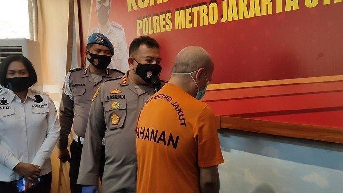 LDR dengan Istri yang Tinggal di Banten, Guru Ngaji Ini Mengaku Hilaf Nodai Lima Anak Muridnya