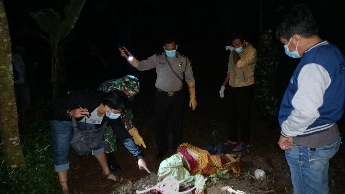 Terbaru, Berangkat Yasinan, Guru Ngaji di Lumajang Ditemukan Tewas di Perkebunan, Tubuh Korban Penuh Luka