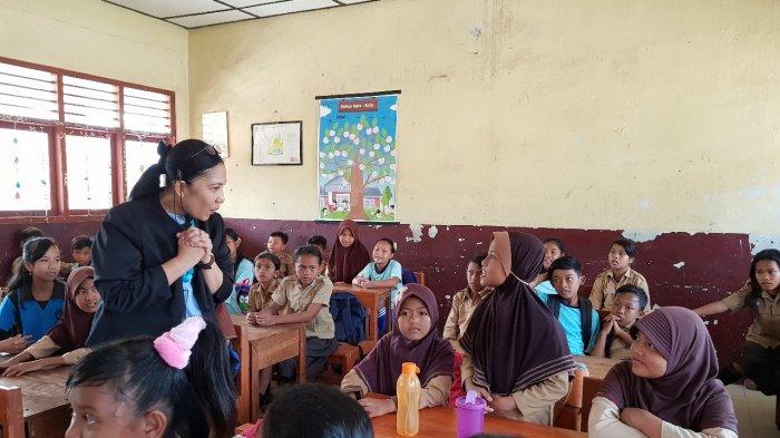 Tingkatkan Kapasitas Guru dan Murid di Jakarta dan Balikpapan Melalui Program Sekolah Masa Depan