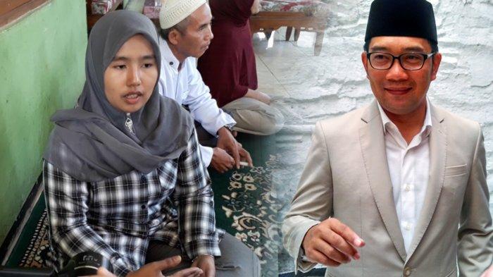 Guru SD Dipecat via WA karena Beda Pilihan di Pilkada Jabar, Ridwan Kamil akan Mencarikan Pekerjaan