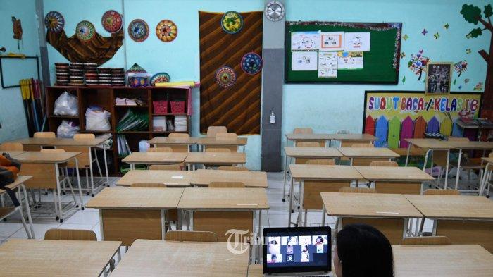 Sambut Pembelajaran Era New Normal, UMM Ingatkan Pentingnya Implementasi Distance Language Learning