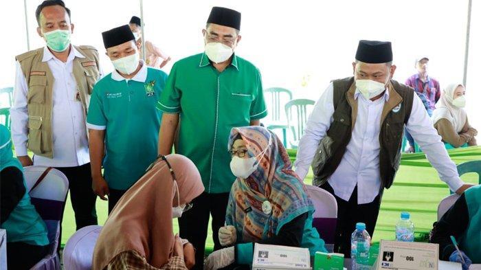 Gus Jazil Dorong Pemerintah Percepat Distribusi Vaksin ke Daerah