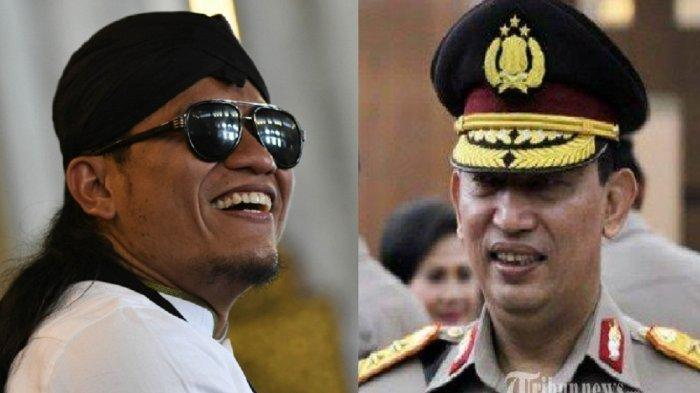Gus Miftah Puji Komjen Listyo Sigit, hingga Sebut soal Sifat Pendiam sang Jenderal Bintang Tiga