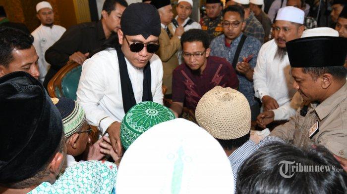 PDIP Rayakan Harlah NU ke-95, Bakal Dihadiri Megawati, Hasto Kristiyanto Hingga Gus Miftah