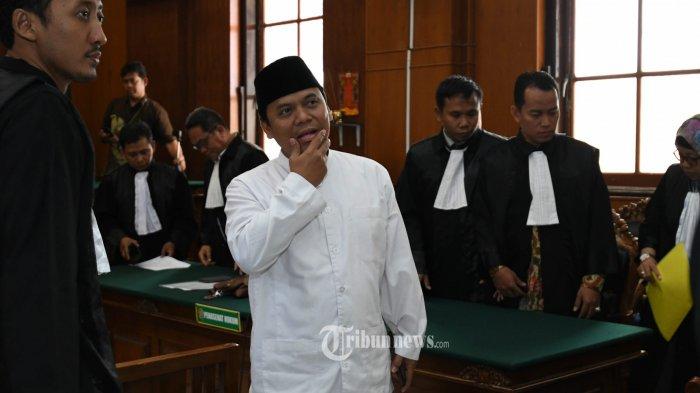 Gus Nur Mengaku Pernyataannya Soal NU Saat Wawancara Bersama Refly Harun Spontanitas