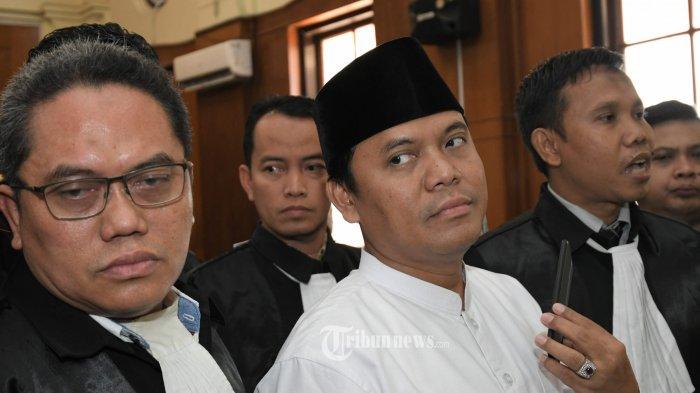 Putra Gus Nur Ikut Diperiksa Bareskim Polri