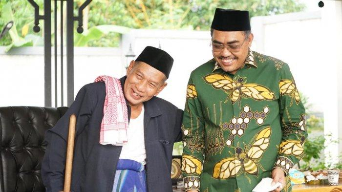 Haul ke-441, Gus Jazil Ajak Teladani Perjuangan Maulana Yusuf Banten