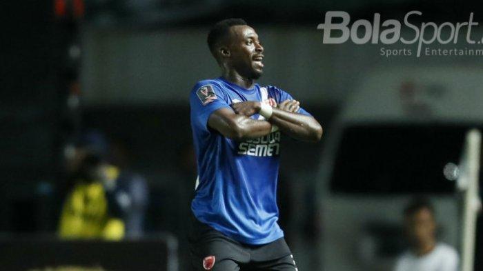 Guy Junior Ungkap Modal Borneo FC Taklukkan Persija Demi Lolos dari Babak Penyisihan Grup