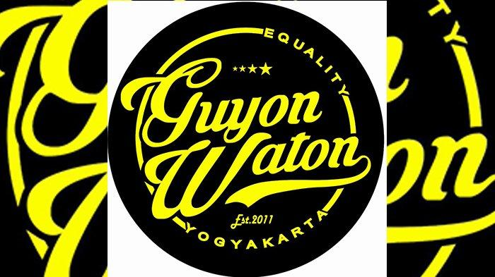 GuyonWaton Upload Video Cover Lagu 'Pamer Bojo' dari Didi Kempot, Lengkap dengan Terjemahannya