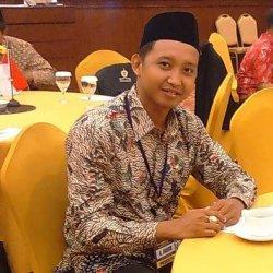 Sekretaris PCNU Surakarta sekaligus Dosen UNU Surakarta, H Ahmad Faruk, M.HI