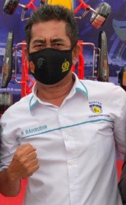 H Asep Bahrudin Berharap Bodisa Bisa Gelar Kejuaraan Otomotif Seperti Trendypromo Mandira