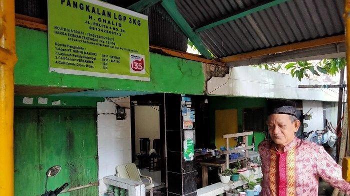 Kronologi Bocah SD di Makassar Diculik Lalu Ditukar dengan 4 Tabung Gas 3 Kg