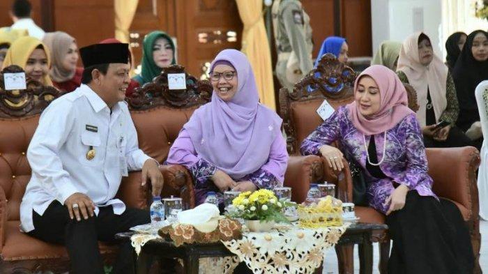 Paman Birin: Politikus Perempuan KPPI Kalimantan Selatan Mampu Lakukan Perubahan