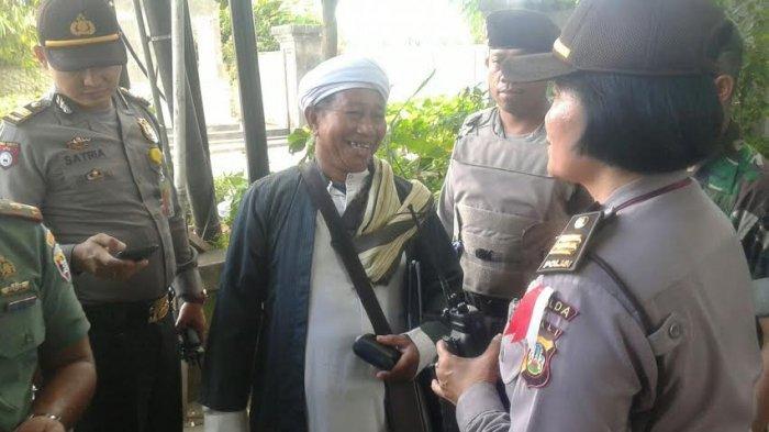 Lagi, Raja Salman Didatangi Tamu Misterius di Bali