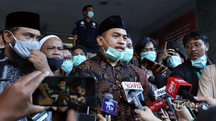 Menantu Habib Rizieq Dicecar 48 Pertanyaan Terkait Kasus di RS UMMI Bogor