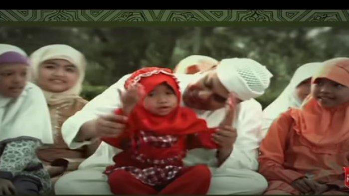 Chord Gitar Lagu Marhaban Ya Ramadhan - Haddad Alwi, Kunci dari C Mudah Dimainkan