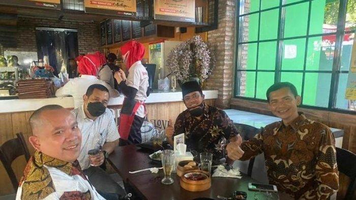 Hadi Pranoto Ajak Ngopi Pelapornya, Bicara Soal Kesepakatan Berdamai