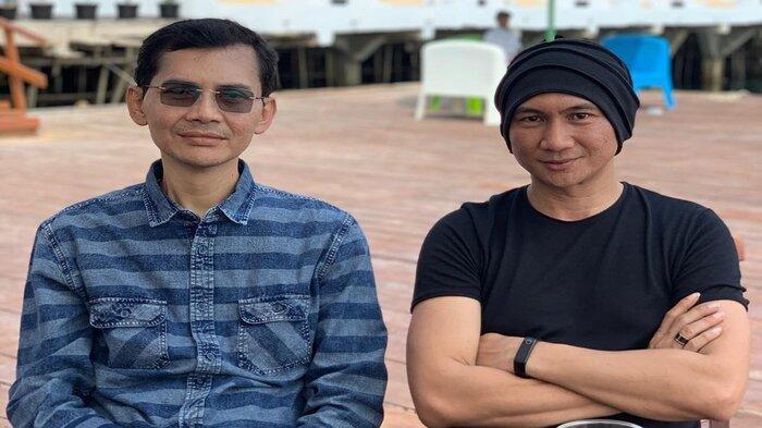 Anji dan Hadi Pranoto Dilaporkan ke Polisi, Yunarto Wijaya Penasara : Lagi Akur atau Saling Nyalahin