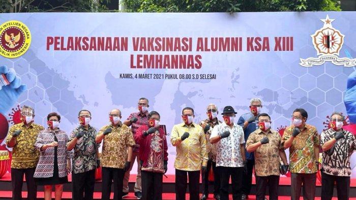 Bamsoet Harap Target Indonesia Bebas Corona Agustus 2021 Bisa Tercapai